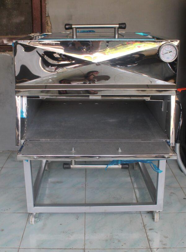 oven bika ambon tipe ekonomis ukuran kecil
